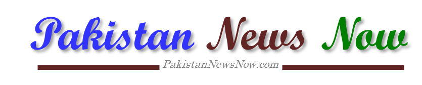 Pakistan News Now